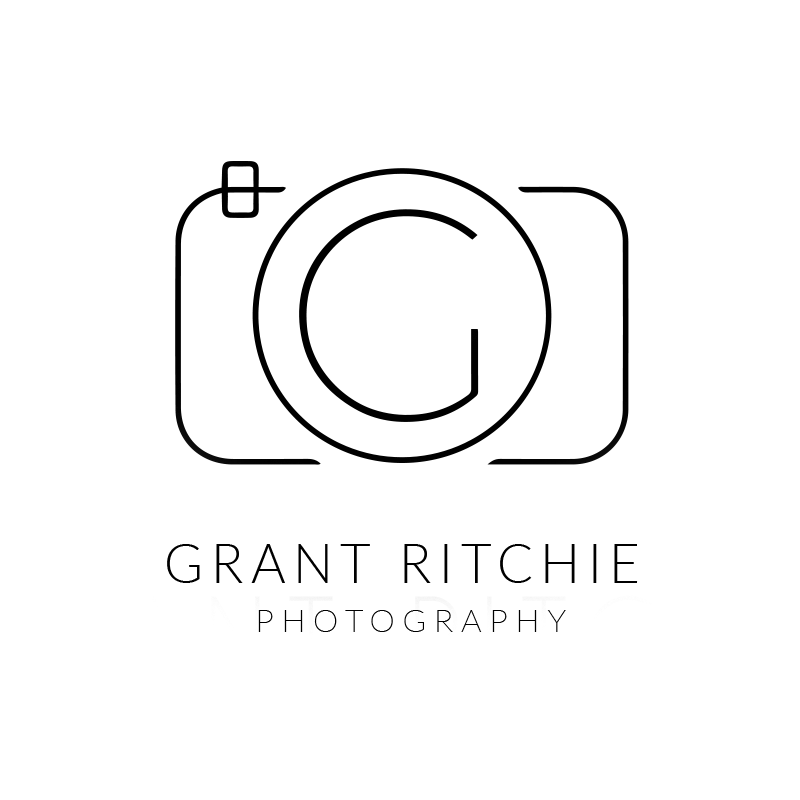 grant ritchie logo (text)